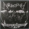 Insurgency - Militant Death Cult LP Tape / Vinyl / CD / Recording etc