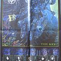 Nocturnus The Key poster Other Collectable