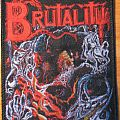 Brutality Screams of Anguish patch
