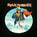 Iron Maiden tour 2013 TShirt or Longsleeve