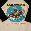 "Iron Maiden ""Seventh son""  TShirt or Longsleeve"