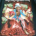 Iron Maiden Book Of Souls Tour 2016  TShirt or Longsleeve