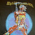 Iron Maiden tour 1987 TShirt or Longsleeve