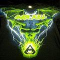 Overkill - TShirt or Longsleeve - Overkill tour 2013