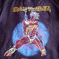 Iron Maiden Somewhere On Tour 1987 TShirt or Longsleeve