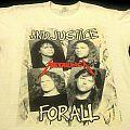 Metallica - TShirt or Longsleeve - Metallica Tour 1988
