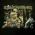 Iron Maiden tour 2008 TShirt or Longsleeve