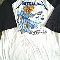 Metallica And...Justice For ALL! TShirt or Longsleeve