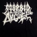 "Morbid Angel - TShirt or Longsleeve - Morbid Angel(Usa) ""Extreme Music For Extreme People"" TS GD L"