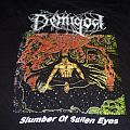 "Demigod ""Slumber Of The Sullen Eyes"" T-Shirt"