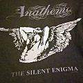 "Anathema ""The Silent Enigma"" T-shirt"