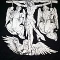 "The Royal Arch Blaspheme - TShirt or Longsleeve - The Royal Arch Blaspheme(Usa) ""Via Crucis"" TS NW L"