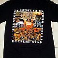 "Brutal Truth(Usa) ""Extreme Conditions Demand Extreme Responses"" TS NW XL"