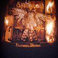 "Satyricon ""Nemesis Divina"" T-Shirt"