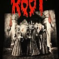 """Root(Chz) """"The Temple Of The Underworld"""" T-Shirt"""