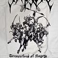 "Impiety(Sgp) ""Tormentors of Nagoya"" T-Shirt"
