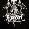 """BEHEXEN(Fin) """"By The Blessing of Satan"""" TS NW XL"""