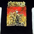 "Kreator(Ger) ""Phantom Antichrist"" TS NW XL TShirt or Longsleeve"
