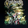 "Obituary ""Darkest Day"" T-shirt"