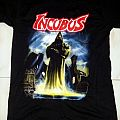"Incubus(Usa) ""Beyond the Unknown"" TS NW XL"