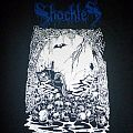 "Shackles - TShirt or Longsleeve - Shackles(Aus) ""We Came, We Saw, We Shackled"" TS NW XL"
