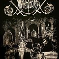 "Manticore(Usa) ""Bowels of the Holy Anoint Us in Evil"" T-Shirt"
