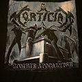 "Mortician(Usa) ""Zombie Apocalypse"" T-Shirt"