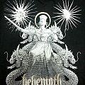 "Behemoth ""Evangelion"" T-Shirt"