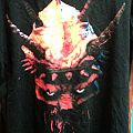 "Gwar ""Fight For Spring Tour 2009"" T-shirt"
