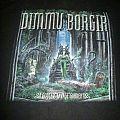 """Dimmu Borgir """"Godless Savage Garden"""" T-Shirt"""