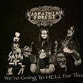 "Carpathian Forest ""We're Going To Hell For This"