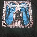 """Finntroll """"Nattfödd"""" T-Shirt"""