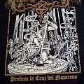 "Morbosidad - TShirt or Longsleeve - Morbosidad ""Profana la cruz del nazareno"" T-Shirt"