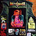 Bolt Thrower - Battle Jacket - Updated jacket (back only)