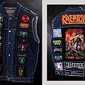 Anthrax - Battle Jacket - Battle Jacket Update