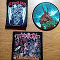 Tankard - Patch - New patches