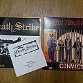 Cryptic Slaughter - Tape / Vinyl / CD / Recording etc - New vinyls