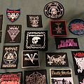 Ptches - Various Patch