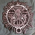 Order From Chaos Back Patch