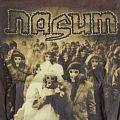 Nasum - Inhale/Exhale Shirt