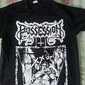 Possession - TShirt or Longsleeve - Possession