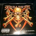 megadeth killing is my business cd Tape / Vinyl / CD / Recording etc