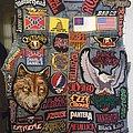 Pink Floyd - Battle Jacket - Vest update