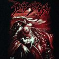 Disgorge - she lay gutted shirt