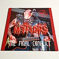 the meteors - the final conflict Tape / Vinyl / CD / Recording etc