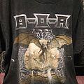Bloodstock 2011 Shirt