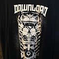 Download Festival 2015 Shirt