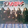 Exodus - Other Collectable - Exodus Autographs!