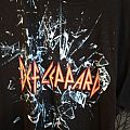Def Leppard - TShirt or Longsleeve - Def Leppard - Welcome to the Edge of your Seat 2015 Tour Shirt