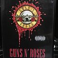 Guns N' Roses - Welcome to the Videos DVD Tape / Vinyl / CD / Recording etc